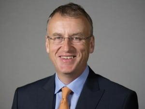 Bjorn Englhardt, Senior Vice President, Asia Pacific & Japan at Riverbed Technology