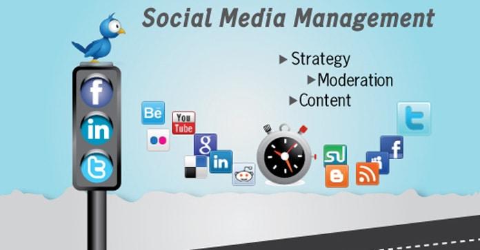 Social- Media- Management -Tool