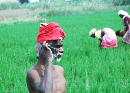 Meaningful growth and penetration in rural