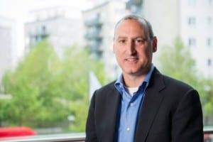 David DiCristofaro, partner – advisory services at KPMG