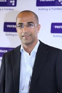 Advanced analytics help determine customer behavior and engage inactive customers :   Gaurav Khurana, CMO, PAYBACK India