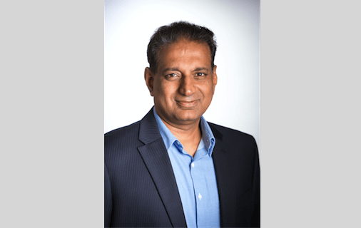 Every business has a potential to be Uberized right now :   Bask Iyer, Senior Vice President and Chief Executive Officer at VMware