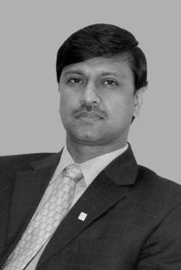 Santanu Ghose, Director Networking, Aruba, a HP Enterprise Company