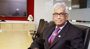 A Conversation With :    T V Ramachandran, Honorary Fellow of the IET and President Broadband India Forum