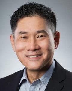 B S Teh - Senior Vice President, Global Sales, Seagate Technology