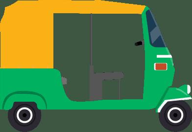 Jugnoo launches offline auto-rickshaw booking featureDATAQUEST