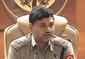 RK Vishwakarma, IPS, ADG - Tech Services and IT, Uttar Pradesh Police