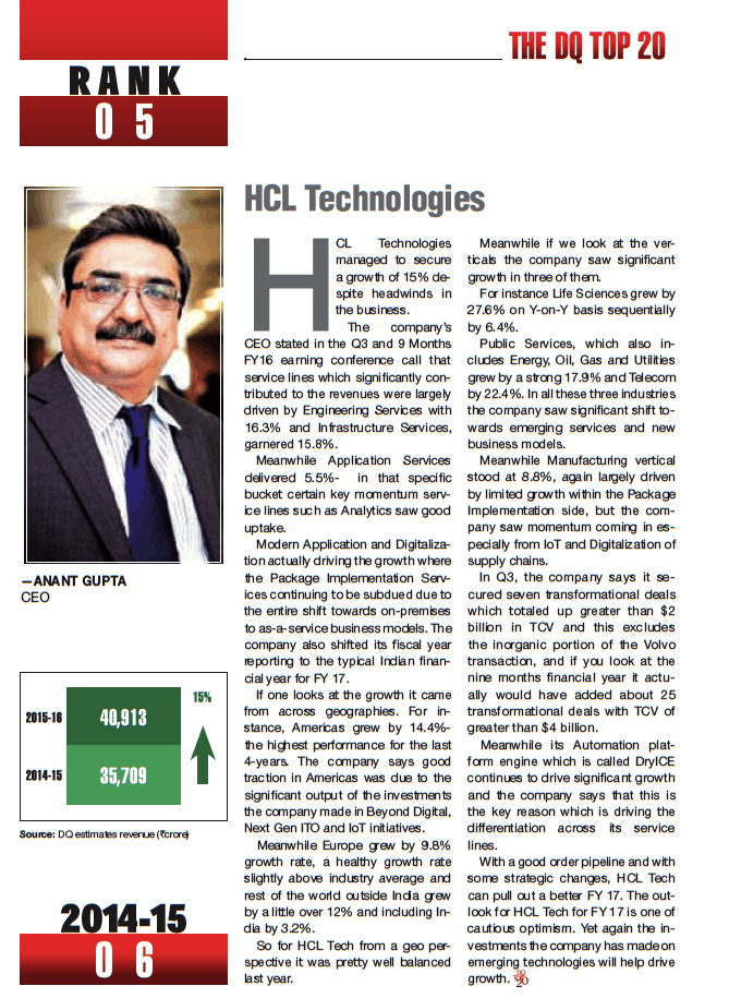 hcl laptop market challenges 128 ambiguous strengths and unleveraged potential though there is no direct evidence reported in the case, it appears that many of hcl's strengths are strengths.