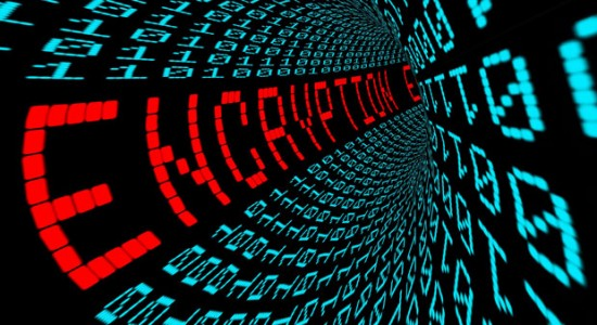 Digital encrytpion CBSE