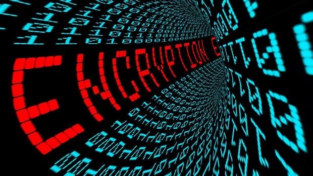 Digital encrytpion CBSE