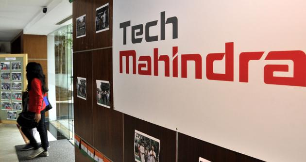 Tech Mahindra - Connected World, Connected Experiences