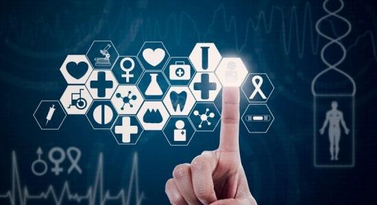 Healthtech funding