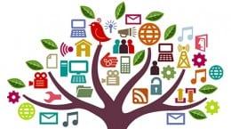 Gartner Identifies Five Domains for the Transformation of Digital Platform