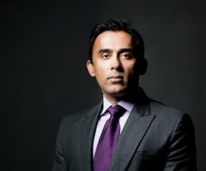 Irfan A. Khan, President and CEO