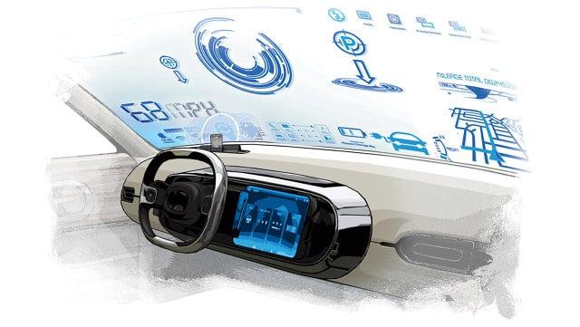 Mercedes Benz, Udacity Launch of a Sensor Fusion Nanodegree