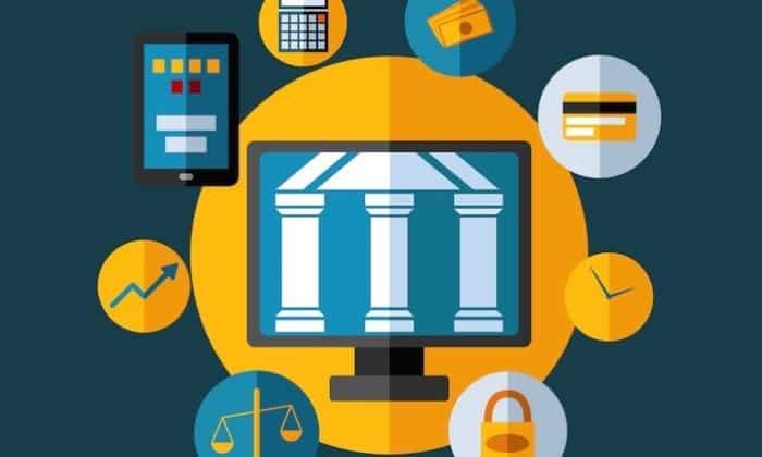 cashless banking