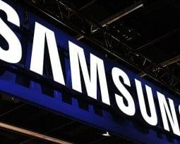 Samsung 4 bit SSD