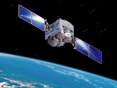 IIST supplied a satellite to ISRO