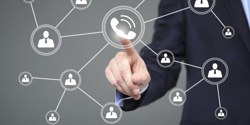 enterprise voice communications