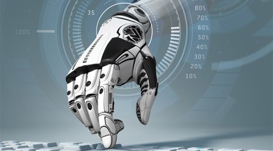 Machine learning cybersecurity