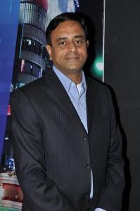 vikram-k-director-servers-hpe-india
