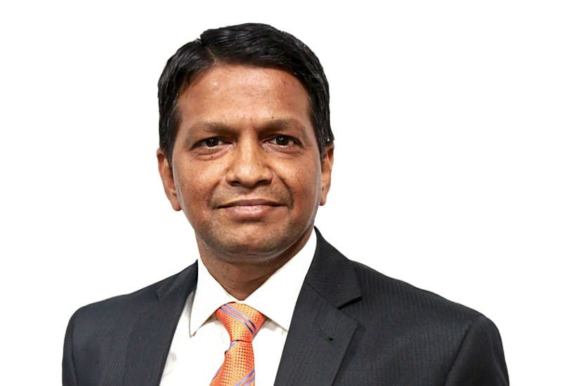 DATAQUEST INTERVIEW WITH Venguswamy Ramaswamy, Global Head, TCS-iON