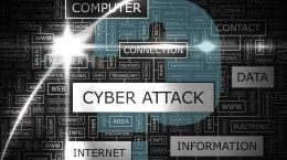 cyber-crime cyber-attack