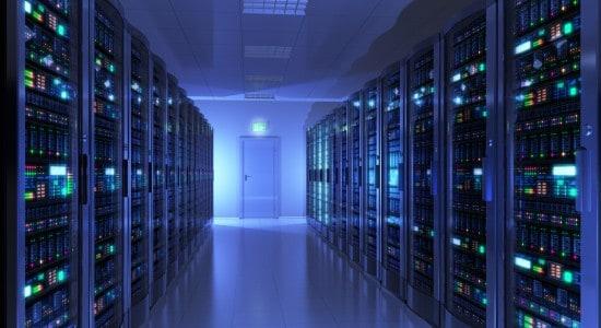 Server Market
