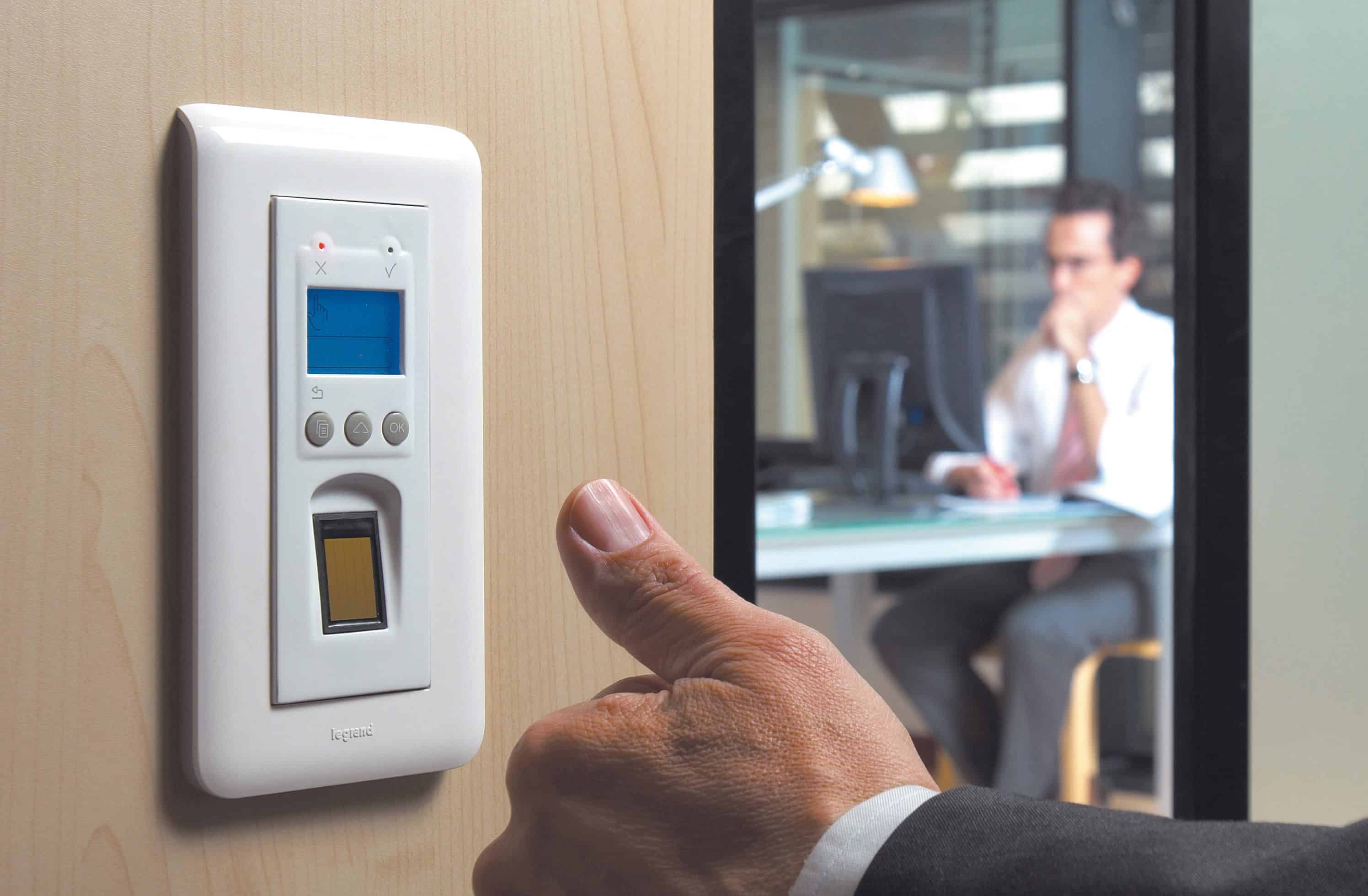 Is it time to upgrade your access control system?