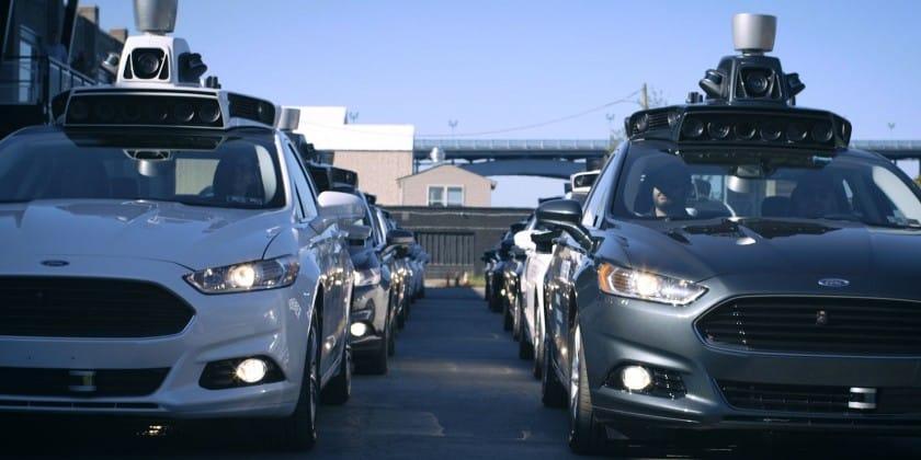 Auto tech platforms