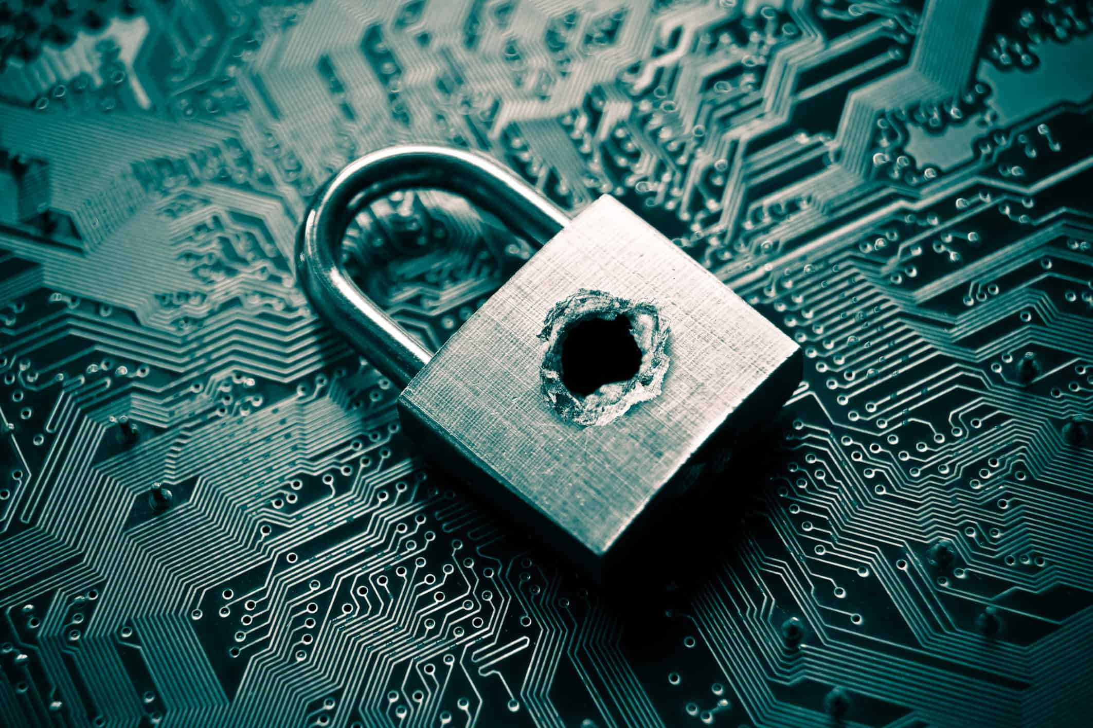 Government At The Top Of Cyber Attack List 2016