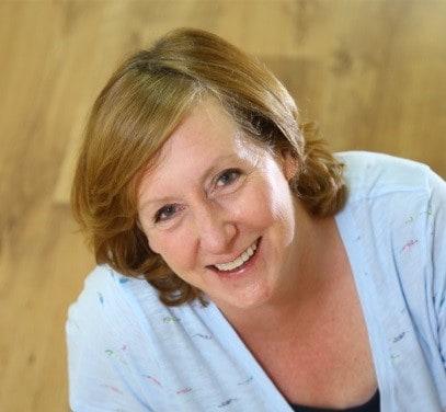 Joan Wrabetz, VP Marketing, Datacenter Systems Business Unit, HGST