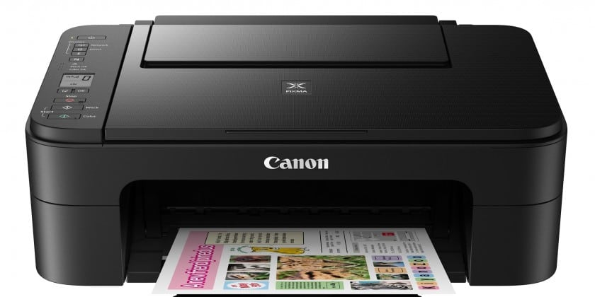 canon launches pixma ts 3170 and e 3170 to strengthen inkjet rh dqindia com Canon Laser Class 3170 Canon 3175 Fax