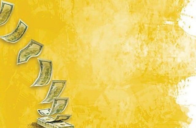 scam money laundering