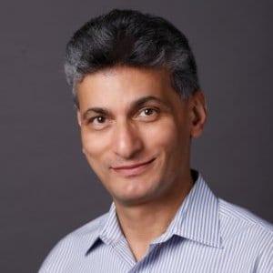 Raghu Murthi, Senior Vice President – Hosting, GoDaddy