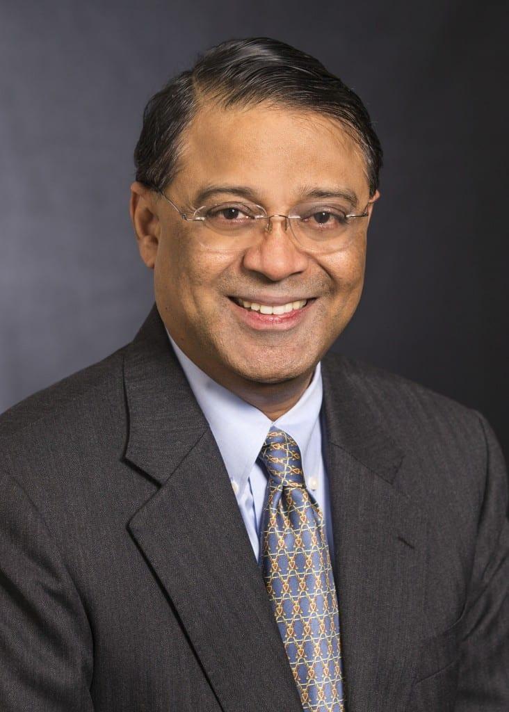 Ram Appalaraju, President and CEO, 8kpc