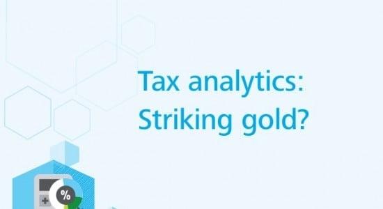 tax-analytics