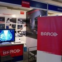 an analysis of barco Uncategorized global digital signage solutions market share analysis 2018- daktronics, brightsign, advantech and barco nv.