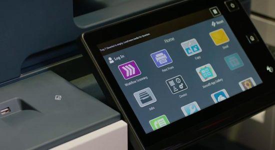 Printer market