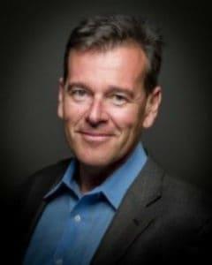 Christophe Bertrand, VP of Product Marketing at Arcserve