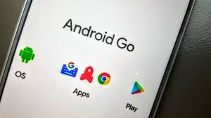 Unigroup Spreadtrum & RDA SoC Platforms are Supporting Android Go