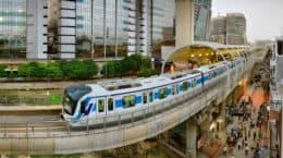 Paytm metro