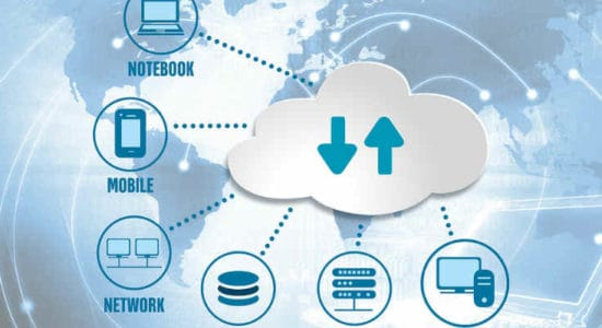 Business Transformation IOT
