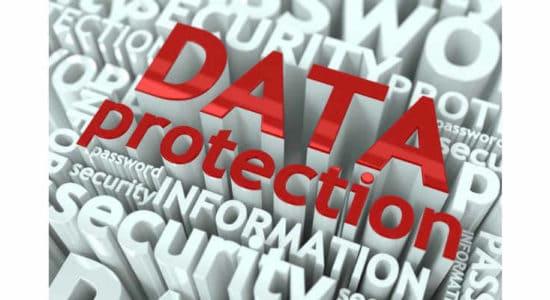 Data Protection Bill