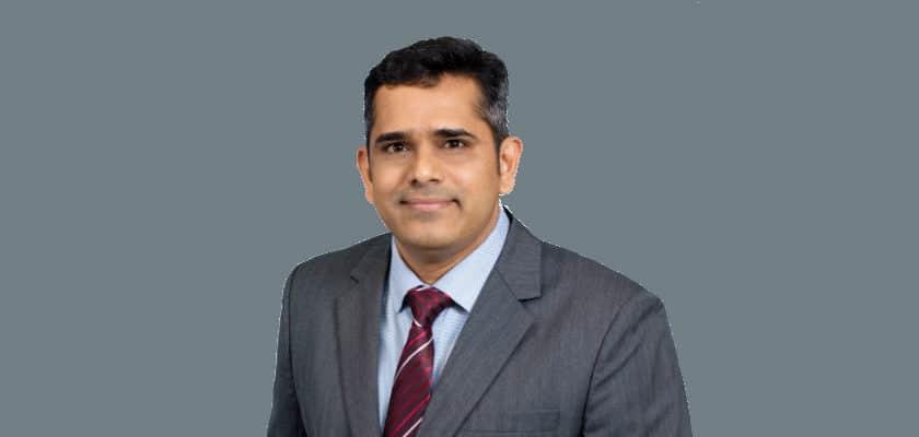 Diwakar Dayal as Managing Director India and SAARC Tenable