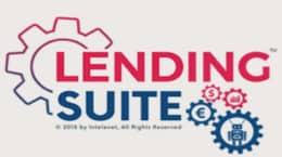 Intelenet lending suite