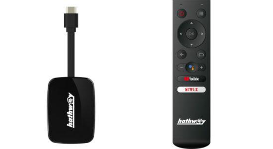 Netflix with Hathway Broadband