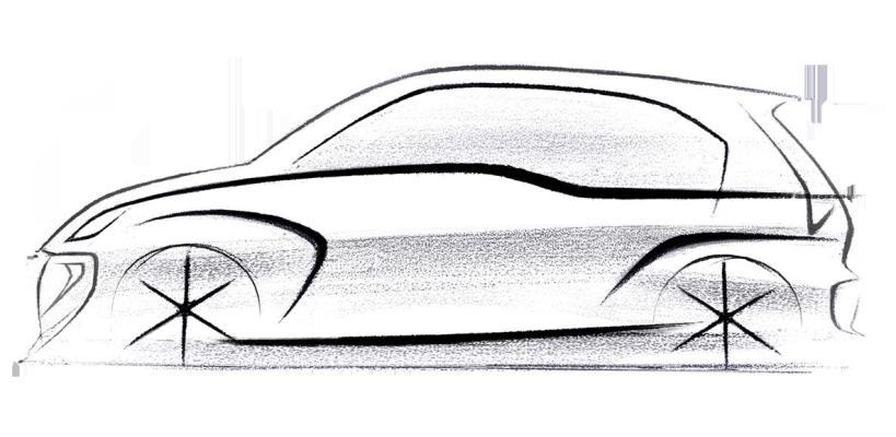 Hyundai Santro AH2