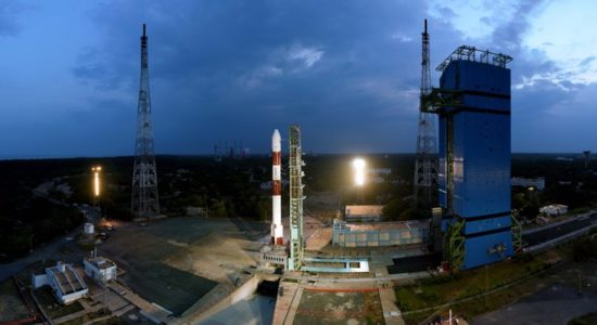 The ISRO Gaganyaan Mission is scheduled to take place in 2022