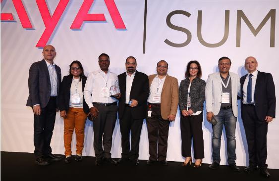 Avaya Partner Summit